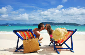 resort vacation packages