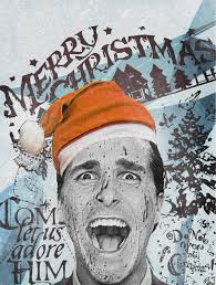 merry american psycho by wood2905 on deviantart