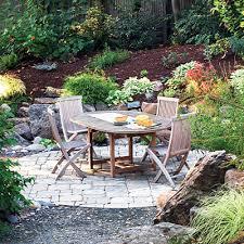 Patio And Garden Ideas Paving Stone Patios Patios Backyard And Gardens
