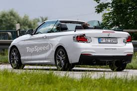 2015 bmw 2 series convertible bmw 2 series reviews specs prices top speed