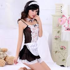 French Maid Halloween Costumes Women U0027s Costume Cosplay French Maid Princess Fancy