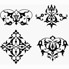 7 best t turkish ornament images on arabesque