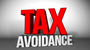 high institutional ownership fosters corporate tax avoidance