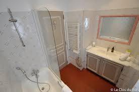 salle de bains dans chambre salle de bain chambre provence picture of le clos du buis