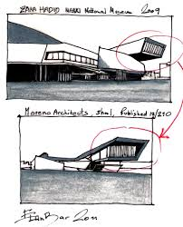 Architect Signature Zaha Hadid Someone Has Built It Before Page 9