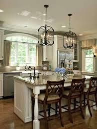 kitchen chandelier ideas chandelier lighting for kitchen thesecretconsul