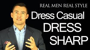 men u0027s style tips how to dress casually and still look sharp 4