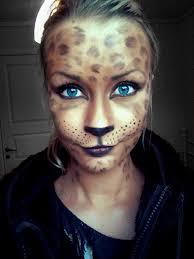 Leopard Halloween Costume Genius Halloween Costumes U2013 Inspiration