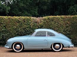 porsche 356 rm sotheby u0027s 1953 porsche 356 pre a 1500 coupé by reutter