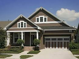 lowes exterior house colors with white trim brown exterior house
