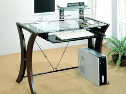 Small Cheap Desk Appealing Admirable Black Office Desk 12 Corner Computer Table