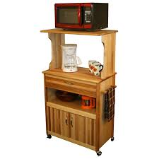 kitchen island microwave cart furniture catskill small microwave carts with hutch for kitchen