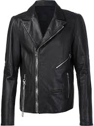Rta Kitchen Cabinets Online by Rta Online Rta Zipped Biker Jacket Black Men Clothing Jackets