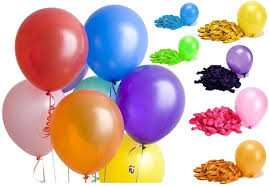 metallic balloons beautiful metallic balloons 100pcs toys outdoor toys