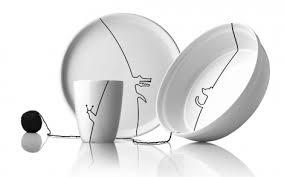 geschirr design geschirr porzellan keramik für die küche lifestyle und design
