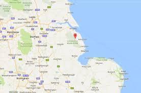 Google Maps England by Bird Flu Confirmed On Turkey Farm In Lincolnshire Farming Uk News