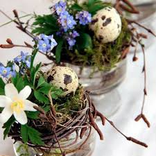 Easter Decorations Online Uk by 15 Gorgeous Ideas For Easter Flower Arrangements Easter Flower