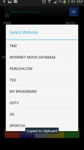 remote app android requirements 2 3 overview dstv remote application app