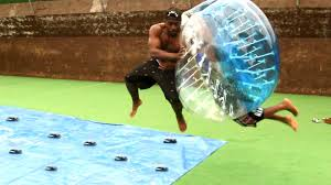 Challenge Ksi Slip And Slide Mousetrap Deathball Challenge W Tgfbro