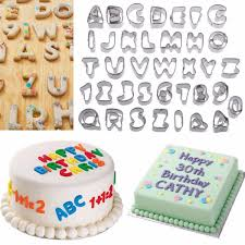lexus biscuit price compare prices on fondant letter cutters online shopping buy low