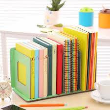 bureau dictionnaire bois diy 4 compartiments littératures livre dictionnaire bureau
