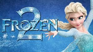 film elsa menikah film frozen 2 sequel kartun disney terbaru video trailer gambar