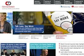 ten great speaker web sites public words