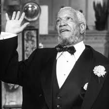redd foxx actor film actor comedian television actor