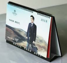 Desk Calendar Custom 2016 Custom New Design Desk Table 3d Lenticular Calendar Buy