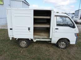 1992 subaru sambar 1995 daihatsu hijet 4x4 cargo truck lonestar mini trucks