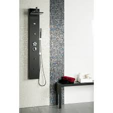 bathroom tile ideas 2014 30 ideas of using metallic mosaic tile in a bathroom