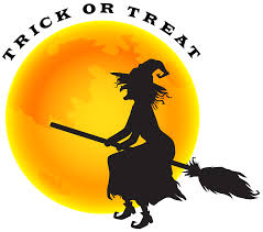 halloween witch cliparts free download halloween witch and moon png clip art image gallery
