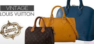 vintage louis vuitton bag sale