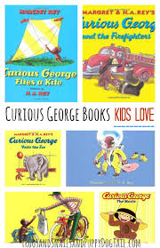 curious george books love craft ideas coloring pages