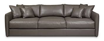 American Leather Sofa by American Leather Hamilton Sofa Modern Living Room Sofas