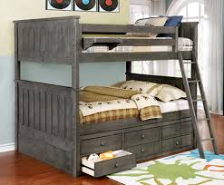 Captains Bunk Beds Bunk Bed Rooms4kids