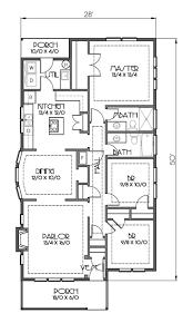 baby nursery prairie style home floor plans craftsman style
