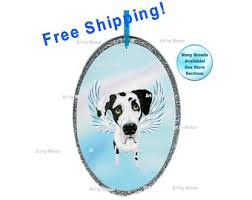 Gift Tree Free Shipping Great Dane Angel Etsy