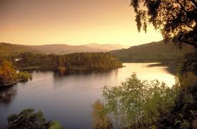 lady glen affric where are pippa middleton and james matthews on honeymoon their