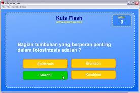 membuat game flash logika tutorial membuat game kuis dengan flash as 3