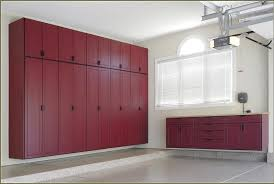 Inexpensive Garage Cabinets Garage Storage Cabinet Plans Woodworking E2 80 94 Home Image Of