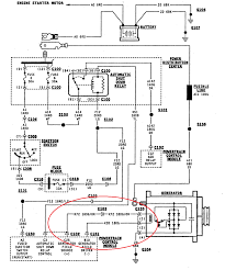i am working on a 1997 jeep wrangler 2 5 it is not charging