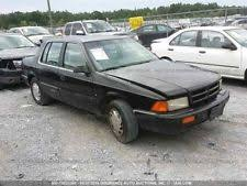 Dodge Spirit Plymouth Acclaim Chrysler Complete Engines For Plymouth Acclaim Ebay