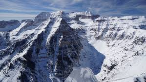 Utah mountains images Friday photo snow covered utah mountains air facts journal jpg