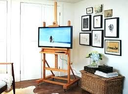 Tv Computer Desk Tv Stand With Computer Desk Tandemdesigns Co
