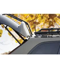 jeep cherokee sunroof jeep cherokee kl stealth rack multi light setup no sunroof