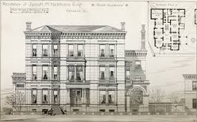 residence of samuel m nickerson