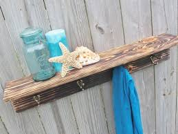 easy diy pallet wall shelf and coat rack ideas recycled pallet ideas