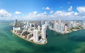 miami bureau of tourism stats through august miami set tourism record travel central