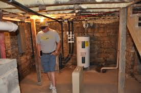 Basement Dig Out Cost by Jefferson City Deep Energy Retrofit Greenbuildingadvisor Com